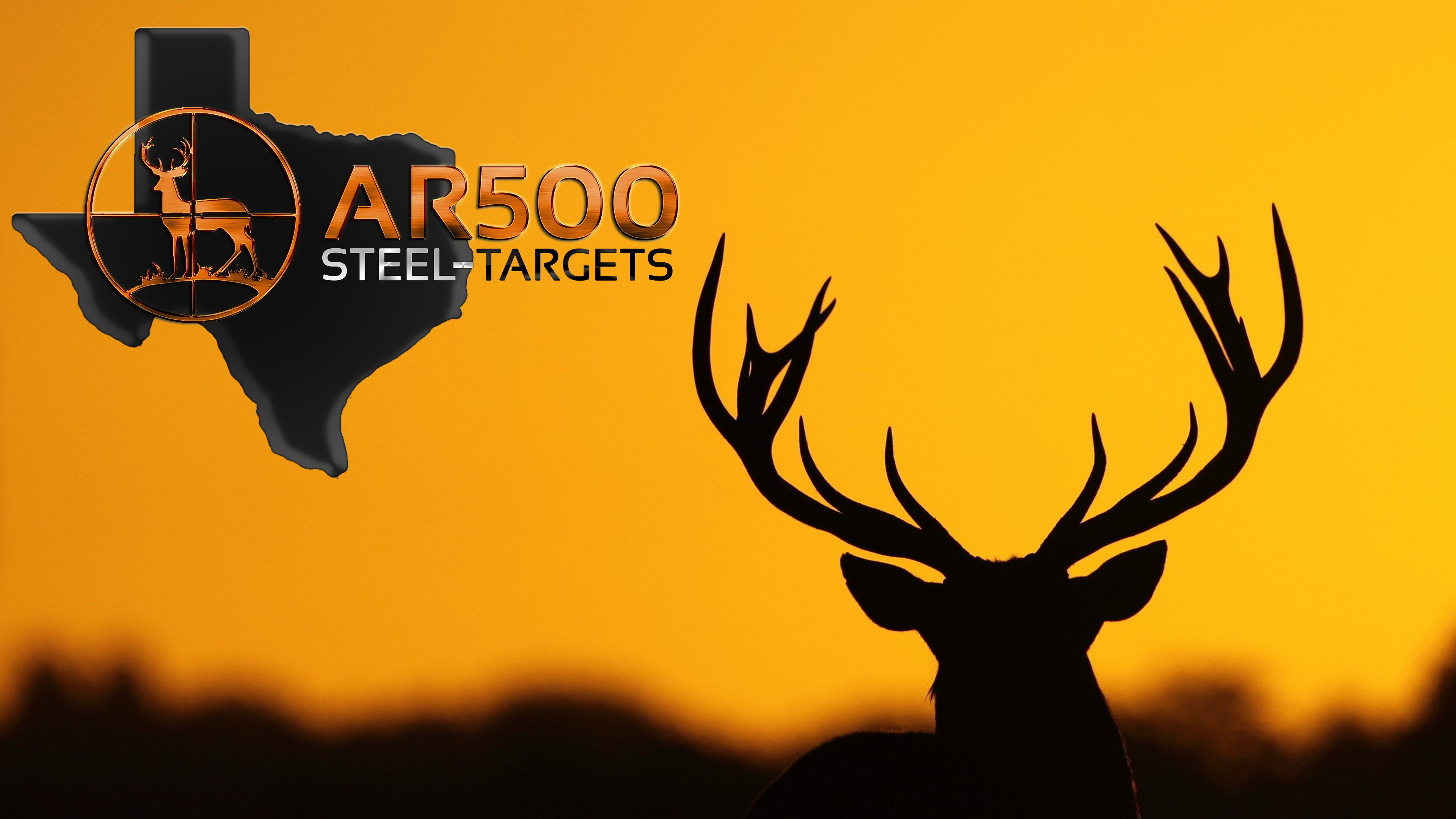 What are AR500 Steel Targets? 1