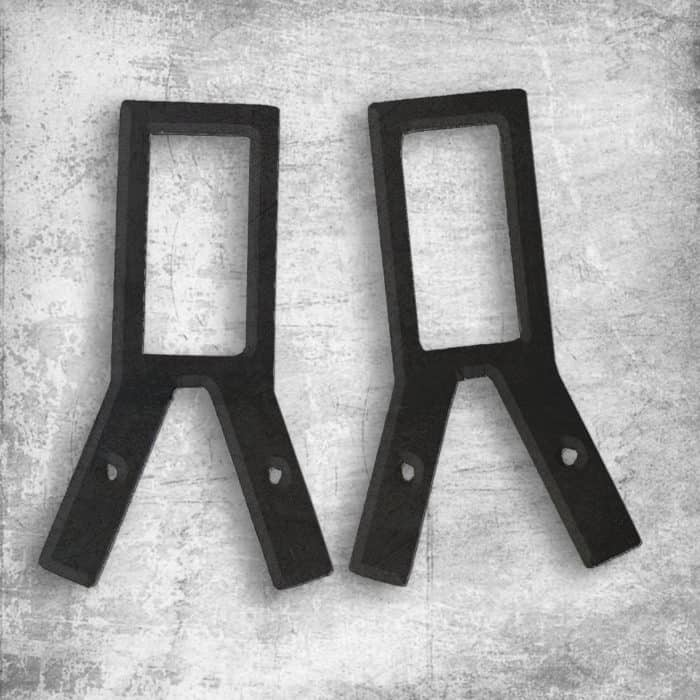 2x4 - Leg Bracket 1