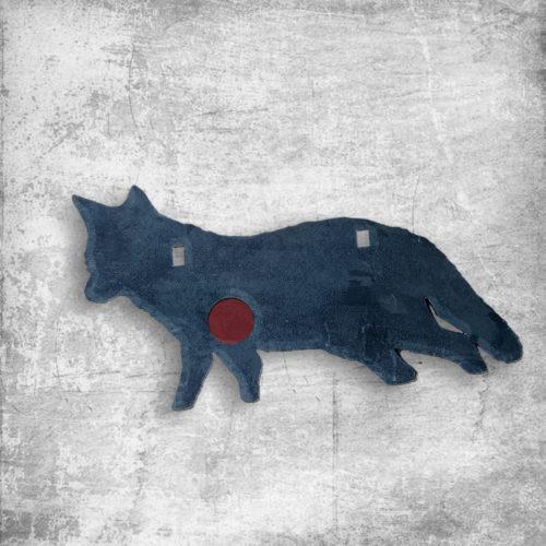Reactive Coyote 6