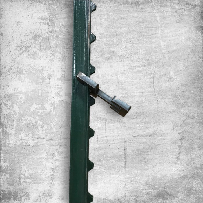 T-Post Chain Hook 2