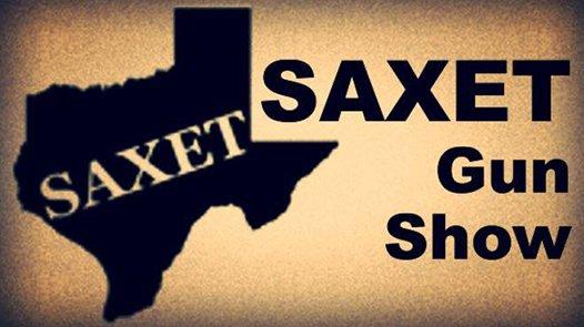 SAXET Gun Show 9