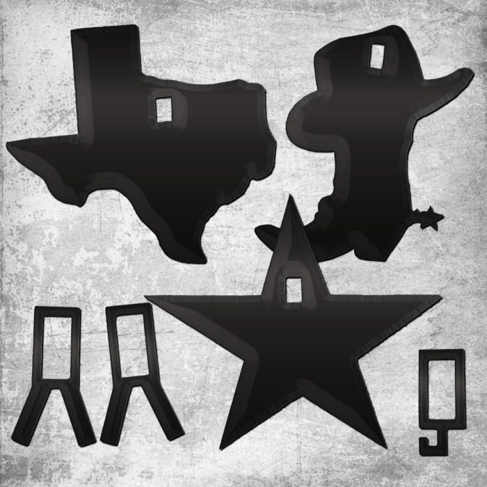 lonestar texas target set