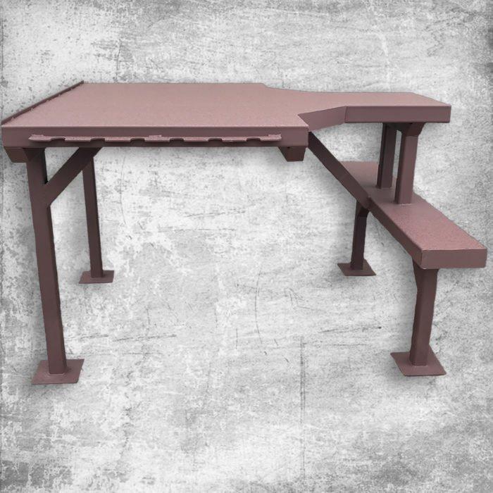 steel-shooting-bench