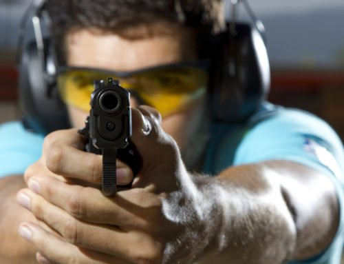 Earmuffs: Choosing the Right Type for Shooting Targets