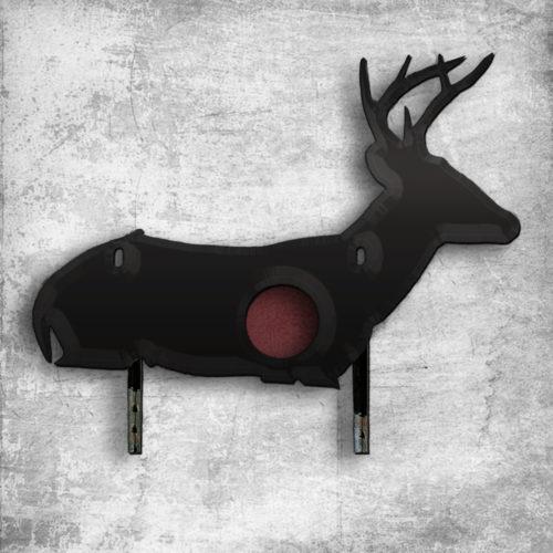 Full Size Reactive Deer Target