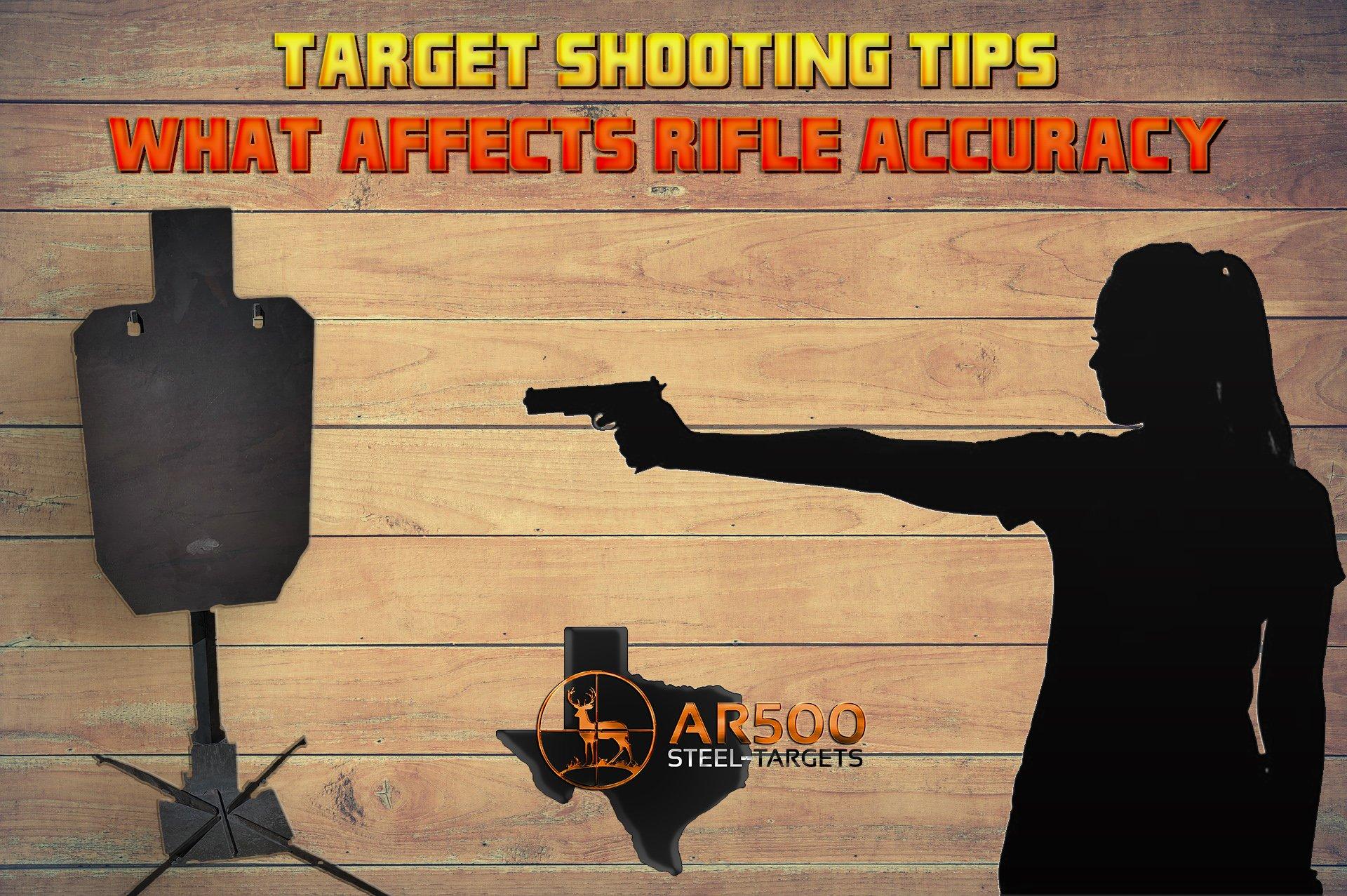 target shooting tips