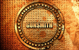 Everything You Need to Know About Gunsmithing!