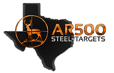 AR500 Steel-Targets | FREE Shipping Over $50 Logo