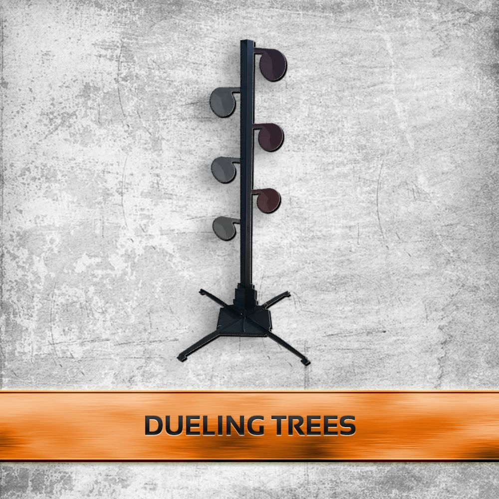 DUELING-TREES