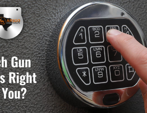 Which Gun Safe is Right for You?