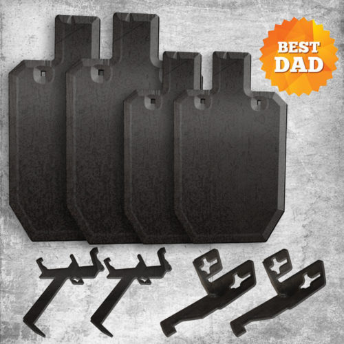 Father's Day Deal Buy 2-2/3 IPSC 2-1/3 Set 5
