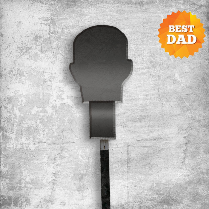 Small Head Popper Targets Father's Day Deal 1
