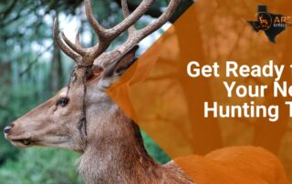 Get Ready for Your Next Hunting Trip 4