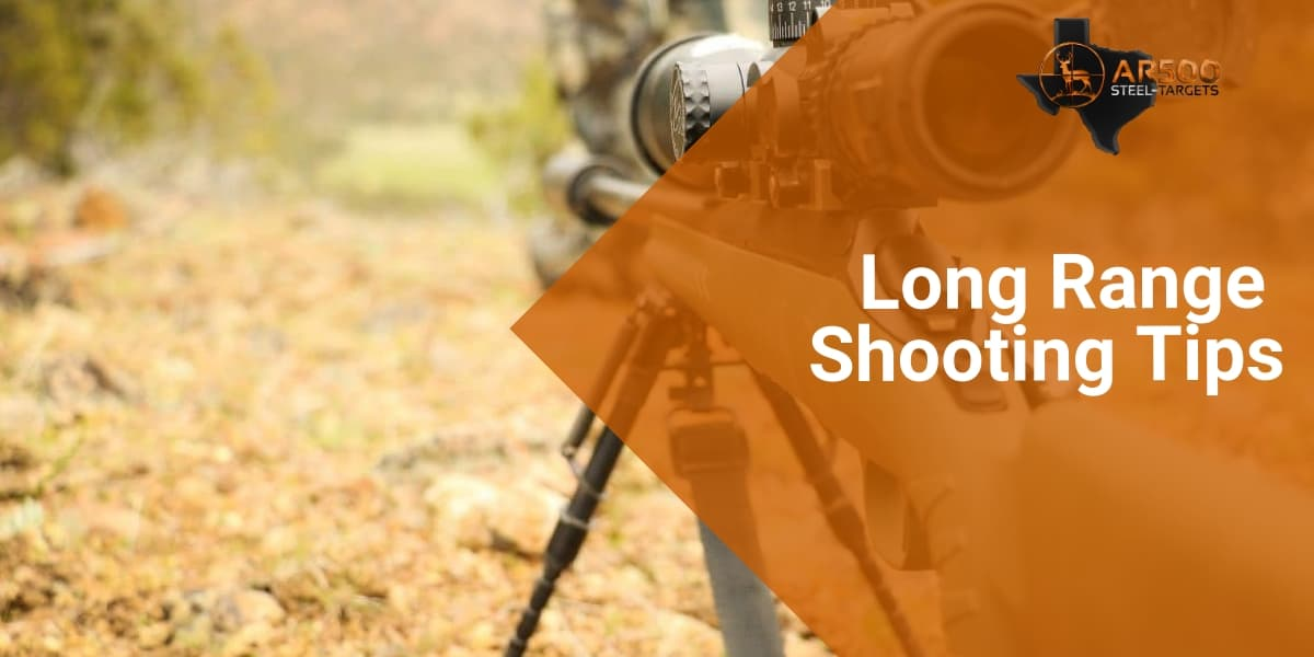 Long Range Shooting Tips 1