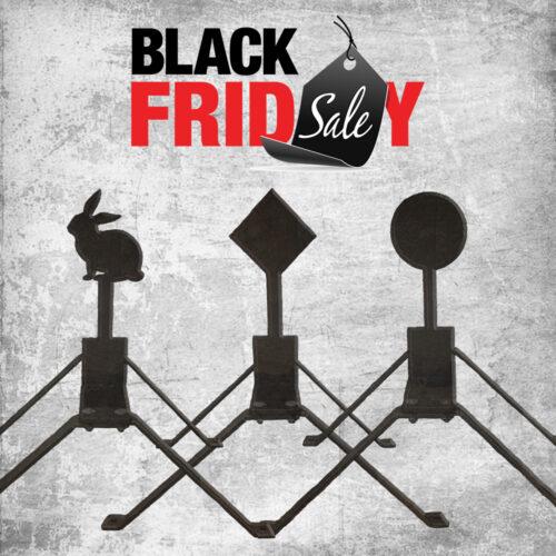 Standard Popper Targets Black Friday Sale 2