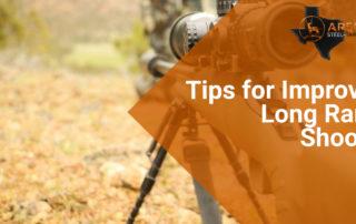 Tips for Improving Long Range Shooting