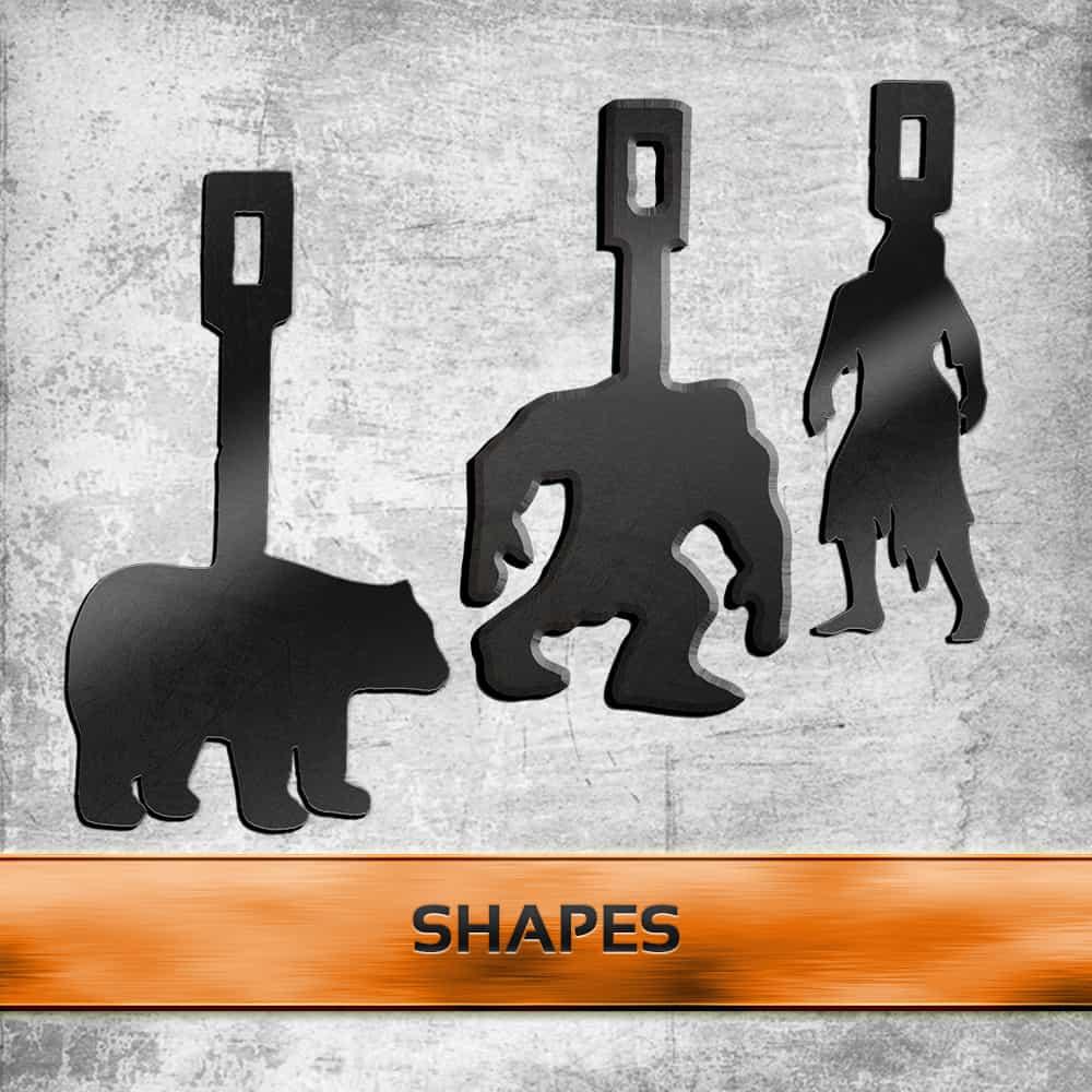 Shop AR500 Steel Targets 9